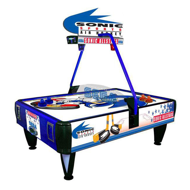 Product Specification   Sonic Air Hockey