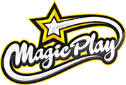 Amusement machines manufacturer  Magic Play